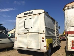 1974 Citroen HY ideal foodtruck For Sale (picture 4 of 11)