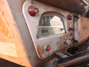 1974 Citroen HY ideal foodtruck For Sale (picture 7 of 11)