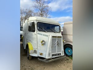 1974 Citroen HY ideal foodtruck For Sale (picture 10 of 11)