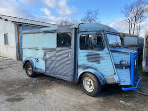 1969 Citroen HY lwb For Sale (picture 4 of 12)