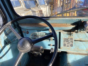1969 Citroen HY lwb For Sale (picture 10 of 12)