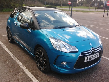 Picture of 2013 Stunning Citroen DS3, Full SH, 2 Owners, 60+MPG For Sale