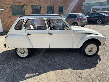 Picture of 1982 Citroen Dyane 6 For Sale