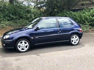 2001 Citroen Saxo VTS - Extremely Rare For Sale (picture 6 of 12)