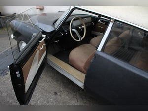 1960 one owner Citroen ID original paint & interior For Sale (picture 3 of 10)