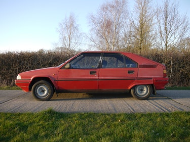 Picture of 1989 Citroen BX 14 Preview For Sale