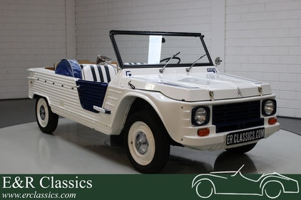 Picture of Citroën Mehari | Very good condition | 1970 For Sale