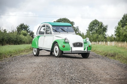 Picture of 1986 Citroen 2CV Dolly For Sale