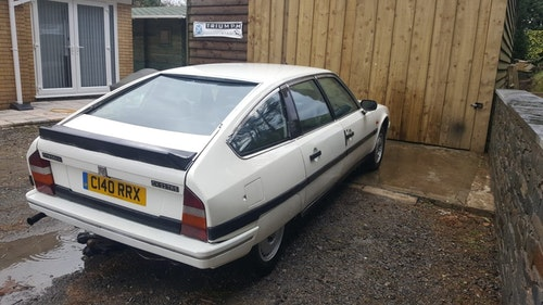 Picture of 1986 Citroen cx 22trs For Sale