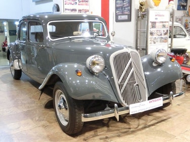 Picture of CITROËN 11 BL - 1954 For Sale