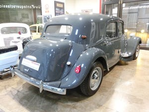 CITROËN 11 BL - 1954 For Sale (picture 2 of 12)