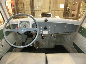 CITROËN 11 BL - 1954 For Sale (picture 5 of 12)