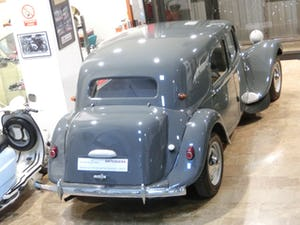 CITROËN 11 BL - 1954 For Sale (picture 12 of 12)