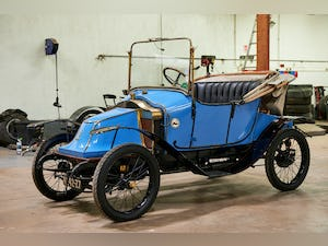 1912 Clement Bayard For Sale (picture 2 of 7)
