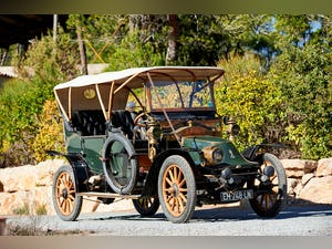 1910 Clement Bayard For Sale (picture 2 of 7)