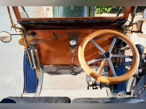 1910 Clement Bayard For Sale (picture 4 of 7)
