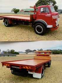 Picture of 1955 Commer knocker ts3 For Sale