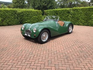 1949 Connaught L2 Sports Car. Chassis no. 1360. For Sale (picture 1 of 7)