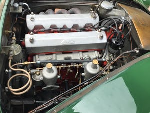 1949 Connaught L2 Sports Car. Chassis no. 1360. For Sale (picture 5 of 7)