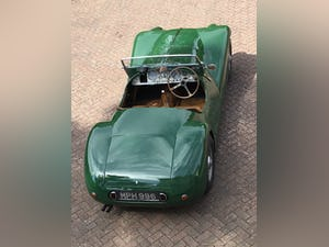 1949 Connaught L2 Sports Car. Chassis no. 1360. For Sale (picture 7 of 7)