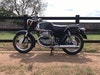 Marusho Lilac LS-18 Rare Japanese Motorcycle
