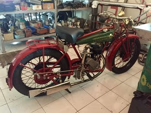 1923 Coventry 300ccm For Sale (picture 1 of 3)