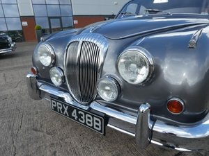 Picture of 1964 Daimler V8 250. Probably the best in the world! SOLD