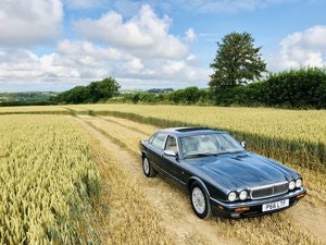Picture of 1996 Daimler Double six 6.0 V12 For Sale