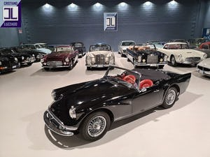 VERY RARE 1963 DAIMLER SP 250 DART euro 49.800 For Sale (picture 1 of 6)