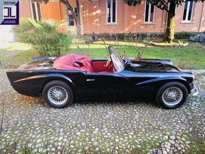 VERY RARE 1963 DAIMLER SP 250 DART euro 49.800 For Sale (picture 2 of 6)