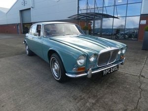 Picture of 1973 Daimler Sovereign 2.8 Automatic For Sale