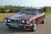 Daimler XJC 4.2 Coupe -  recomissioned & renovated