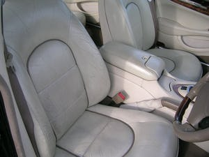 1998 Daimler XJ Series 4.0 V8 Automatic LWB For Sale (picture 5 of 6)