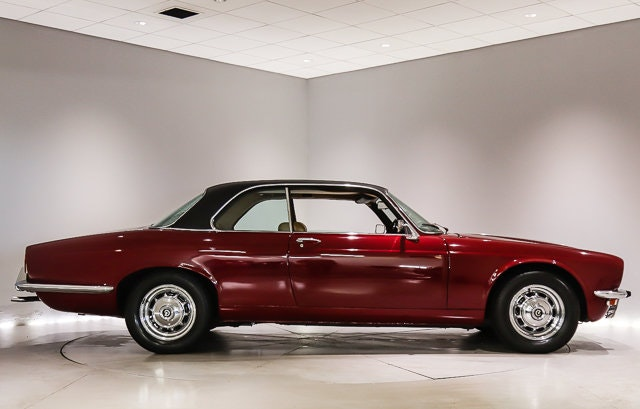 1976 A Rare Sovereign Pillarless Coupe - Extensive History File For Sale (picture 3 of 6)