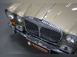 1973 Daimler Double Six Series 1 VandenPlas LWB For Sale (picture 4 of 12)