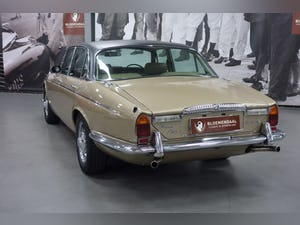 1973 Daimler Double Six Series 1 VandenPlas LWB For Sale (picture 8 of 12)