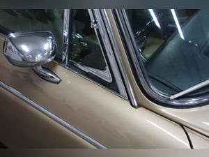 1973 Daimler Double Six Series 1 VandenPlas LWB For Sale (picture 10 of 12)