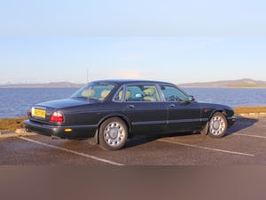 Daimler Super V8, MY2000 , updated engine, 4 seats For Sale (picture 12 of 12)