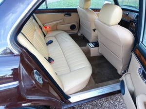 1983 Daimler Sovereign Services III VERY RARE MANUAL For Sale (picture 6 of 6)