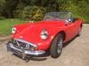 Picture of 1964 Daimler SP250 (C Spec) for sale in Hampshire.... SOLD