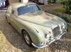 Picture of 1968 RARE ITALIAN DAIMLER V8 SALOON WITH MANUAL GEARBOX SOLD