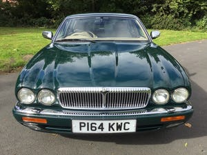 1997 Daimler Double Six 6.0 V12 For Sale (picture 1 of 11)