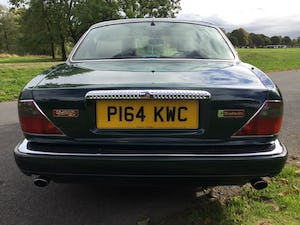 1997 Daimler Double Six 6.0 V12 For Sale (picture 4 of 11)