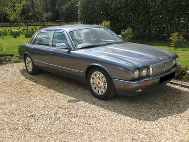 Picture of 1997 Daimler V12 six litre For Sale