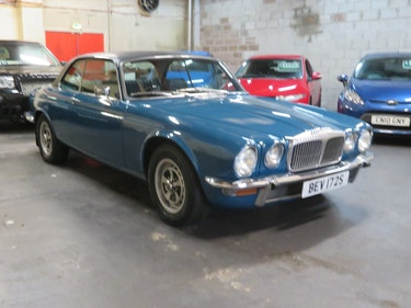 Picture of 1977 Daimler Sovereign Coupe 4.2 6 Cyl Aut For Sale