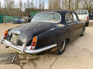 1967 DAIMLER 4.2 SOVEREIGN For Sale (picture 2 of 11)