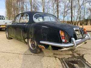 1967 DAIMLER 4.2 SOVEREIGN For Sale (picture 3 of 11)