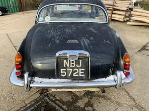 1967 DAIMLER 4.2 SOVEREIGN For Sale (picture 1 of 11)