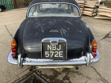 Picture of 1967 DAIMLER 4.2 SOVEREIGN For Sale