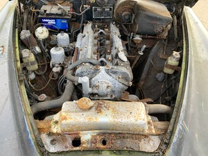 1967 DAIMLER 4.2 SOVEREIGN For Sale (picture 7 of 11)